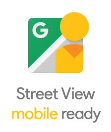 Street View Mobile Ready
