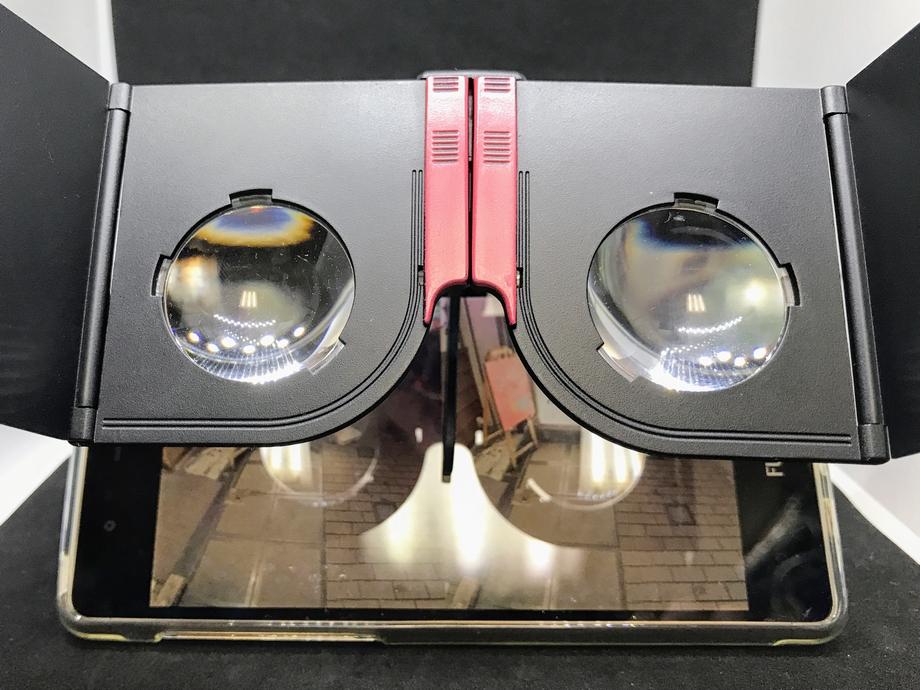 GMB VR Goggle