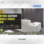 GoThru / IKOMA360