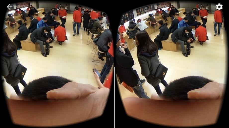 VR(バーチャル・リアリティ)のススメ